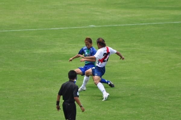 2011全社東海予選vsFC鈴鹿ランポーレ13