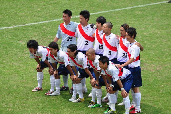 2011全社東海予選vsFC鈴鹿ランポーレ12