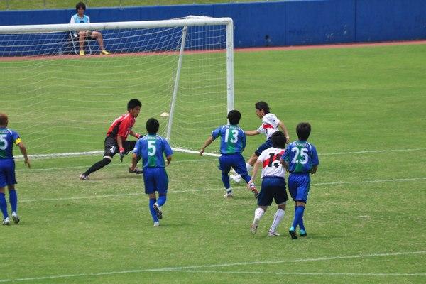 2011全社東海予選vsFC鈴鹿ランポーレ18