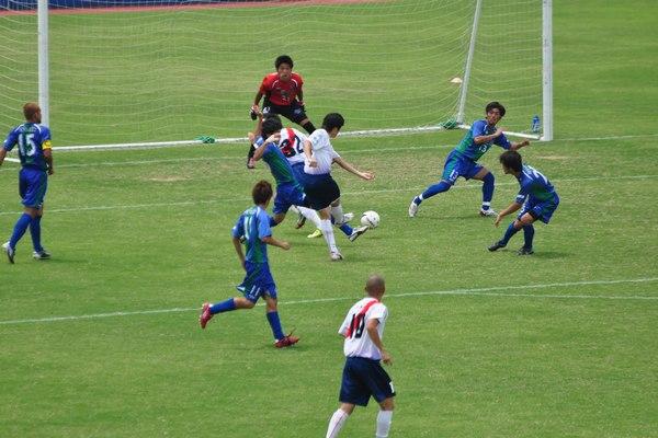 2011全社東海予選vsFC鈴鹿ランポーレ17