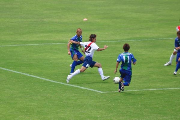 2011全社東海予選vsFC鈴鹿ランポーレ15