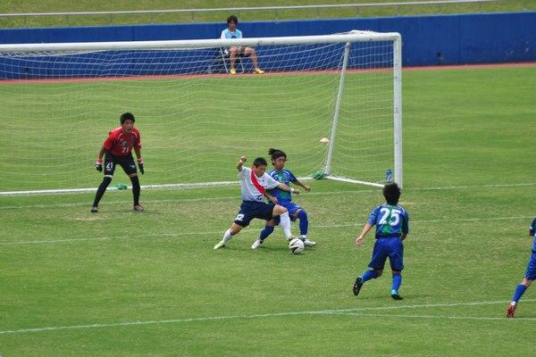 2011全社東海予選vsFC鈴鹿ランポーレ16