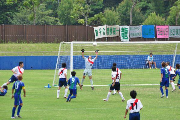 2011全社東海予選vsFC鈴鹿ランポーレ26