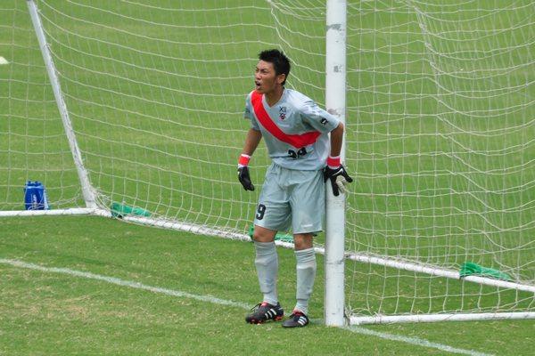 2011全社東海予選vsFC鈴鹿ランポーレ25
