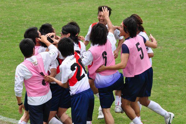 2011全社東海予選vsFC鈴鹿ランポーレ34