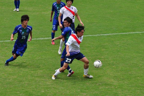 2011全社東海予選vsFC鈴鹿ランポーレ27