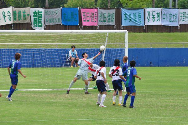 2011全社東海予選vsFC鈴鹿ランポーレ24