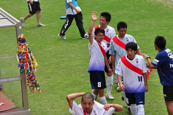 2011全社東海予選vsFC鈴鹿ランポーレ33