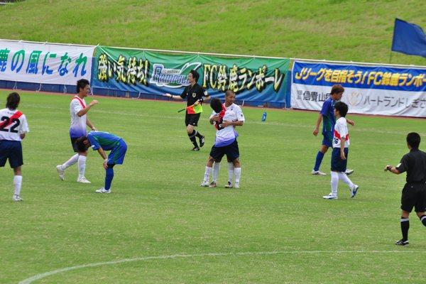 2011全社東海予選vsFC鈴鹿ランポーレ30