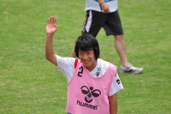 2011全社東海予選vsFC鈴鹿ランポーレ31