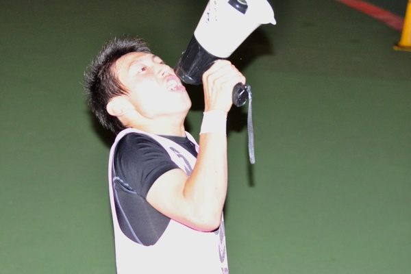 2011東海リーグ第9節 vs矢崎バレンテ9