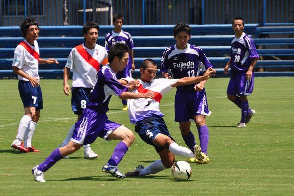 2011東海リーグ第10節vs藤枝市役所8