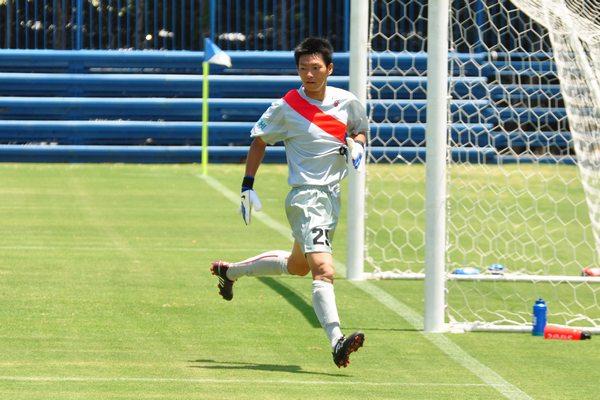 2011東海リーグ第10節vs藤枝市役所7
