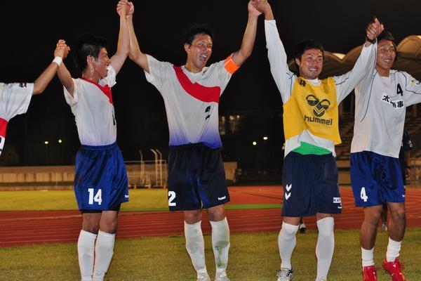 2011東海リーグ第11節vsトヨタ蹴球団4