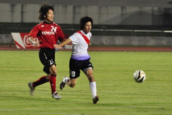 2011東海リーグ第11節vsトヨタ蹴球団3