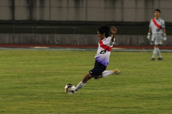 2011東海リーグ第11節vsトヨタ蹴球団2
