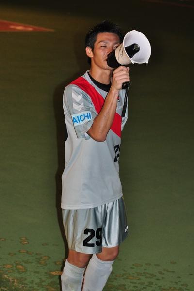 2011東海リーグ第11節vsトヨタ蹴球団6
