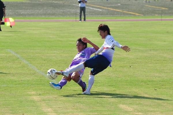 2011東海リーグ第14節vs藤枝MYFC試合-6