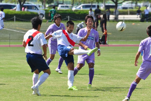 2011東海リーグ第14節vs藤枝MYFC試合-2