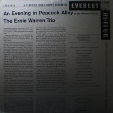 Ernie Warren