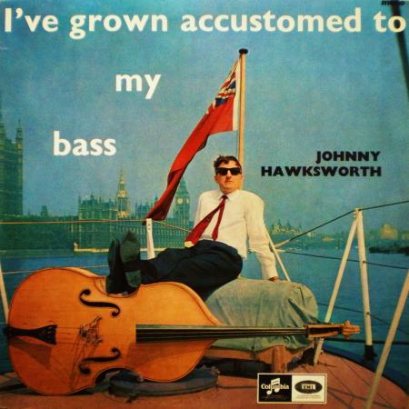Johnny Hawksworth