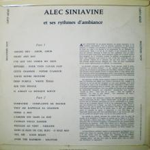 Alec Siniavine