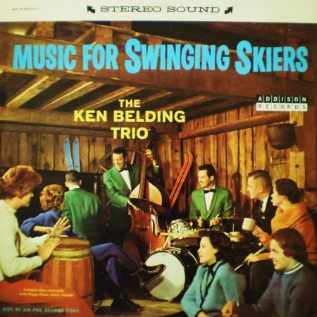 Ken Belding