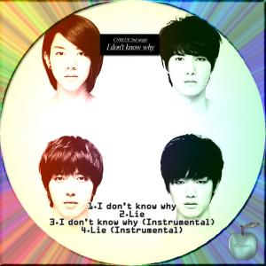 CNBLUE I dont know why3