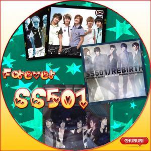 Forever SS501