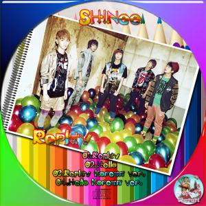 SHINee Replay