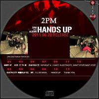2PM 2集Hands Up