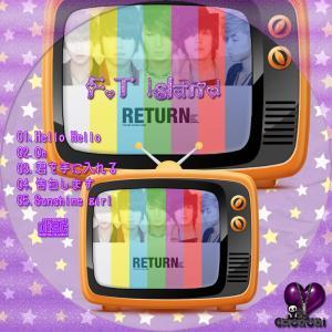 F.T Island - Return☆