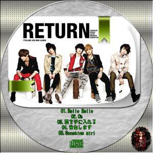 F.T Island - Return