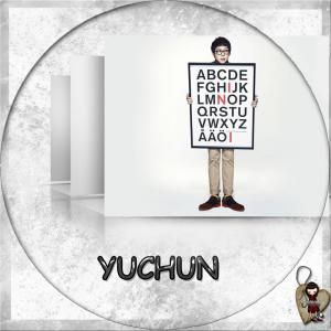 YUCHUN☆☆