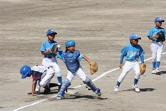 20110710疋田ボーイズジュニア決勝戦 (46)