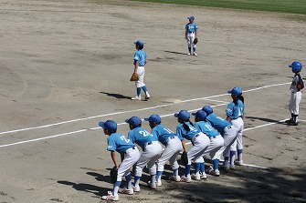 20110710疋田ボーイズジュニア決勝戦 (18)