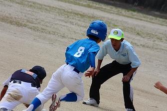 20110717県大予選當麻ファイターズ戦 (82)