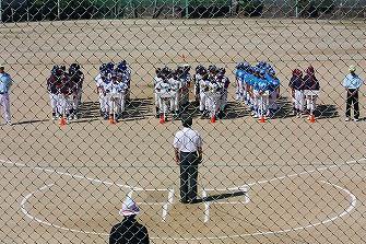 20110717第7回葛城市内少年野球大会開会式 (25)