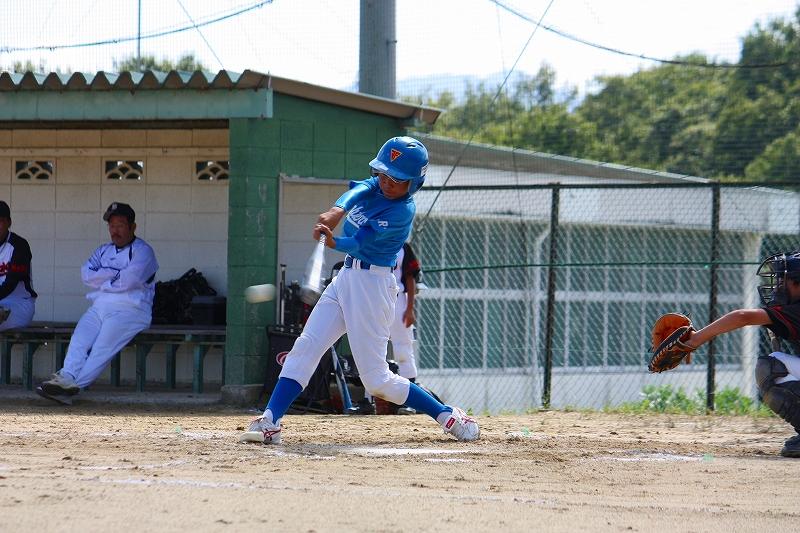 20110923関屋スポーツ少年団(上牧招待) (43)