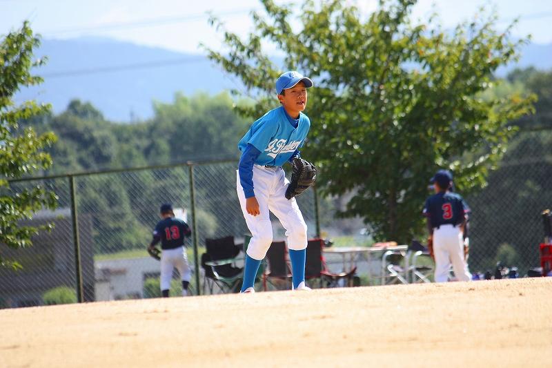 20110923関屋スポーツ少年団(上牧招待) (25)