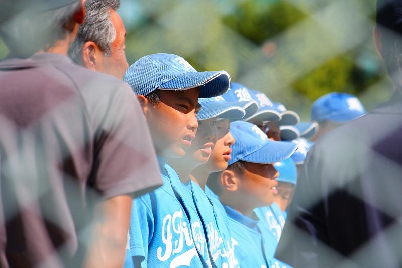20110923関屋スポーツ少年団(上牧招待) (2)