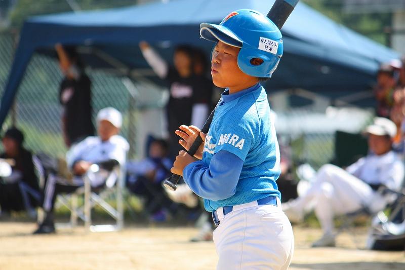 20110923関屋スポーツ少年団(上牧招待) (89)