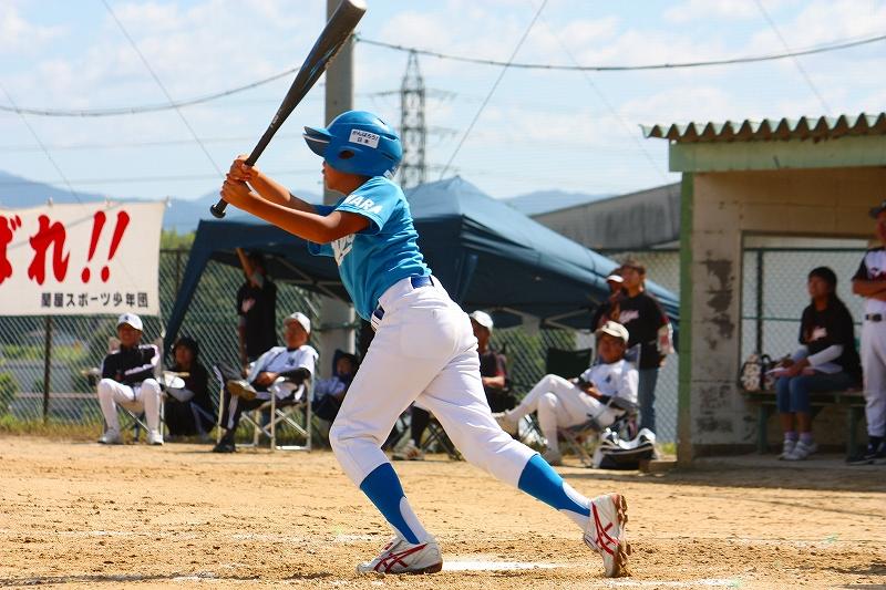 20110923関屋スポーツ少年団(上牧招待) (85)