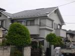 雜ウ蝣エ蜑浩convert_201106051<br />設置前の状態です。手前は切りずまの屋根で4,5寸勾配</span>です。<br /><br /><a href=