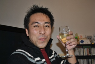 Home Party20110220_7
