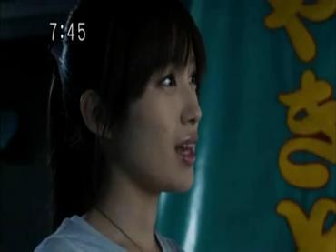 Samurai Sentai Shinkenger Episode 29  2.avi_000139150