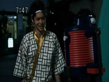 Samurai Sentai Shinkenger Episode 29  2.avi_000225285