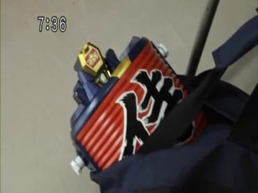 Samurai Sentai Shinkenger Episode 30  Part 1.avi_000349253