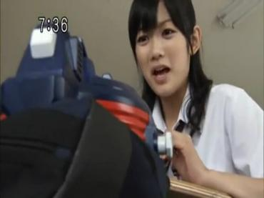 Samurai Sentai Shinkenger Episode 30  Part 1.avi_000353007