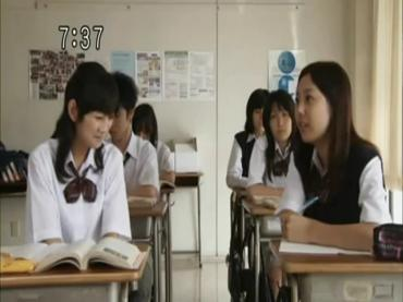Samurai Sentai Shinkenger Episode 30  Part 1.avi_000400642